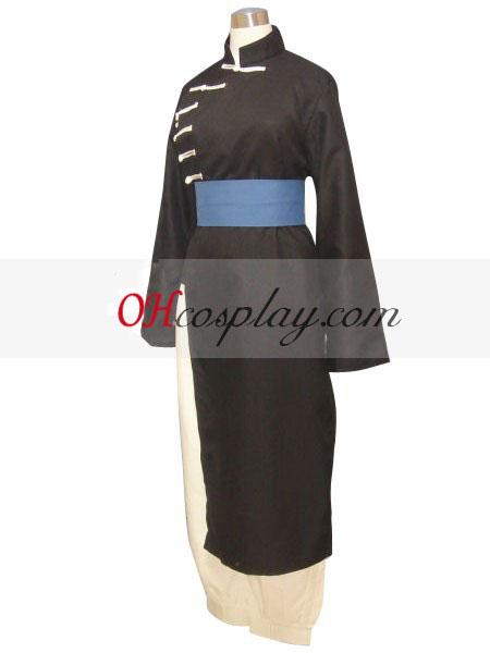 Gintama режима Kamui Hallowwen Cosplay костюм