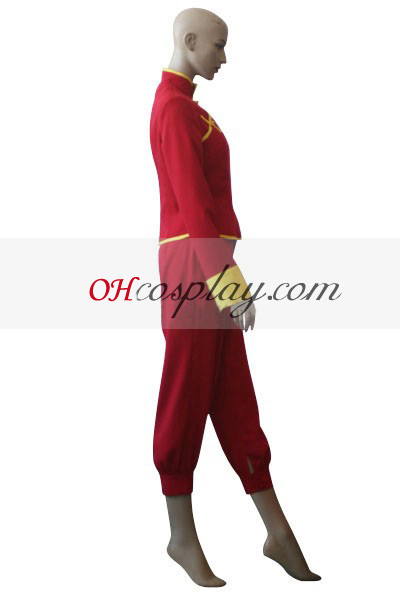 Gintama Kagura udklædning Halloween kostume
