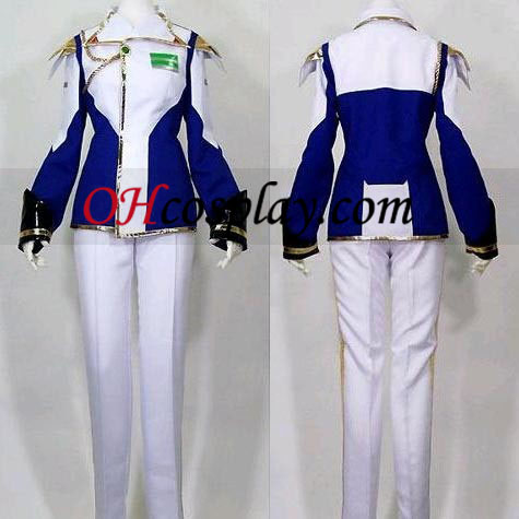Cagalli Uniform Costume directly from Gundam Seed