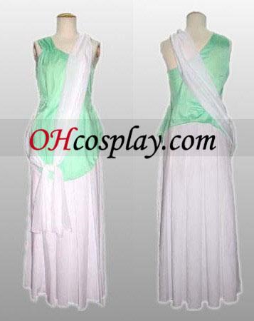 שמלת כלה מ cagalli gundam Seed