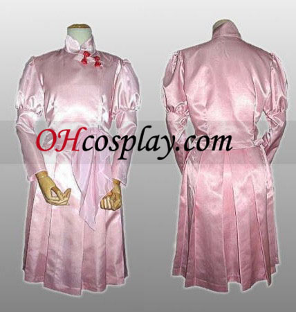 Flay Allster Cosplay Costume directly from Gundam Seed