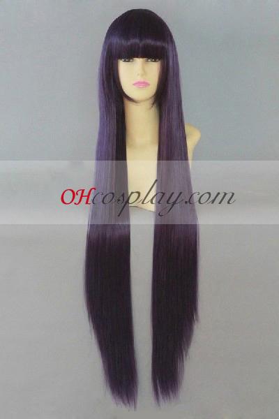 Inu × Boku SS Ririchiyo Shirakiin Cosplay Wig