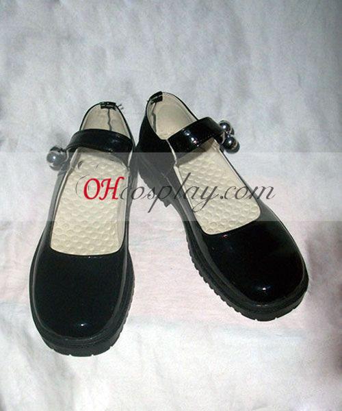 Inu x Boku SS Ririchiyo Shirakiin udklædning sko