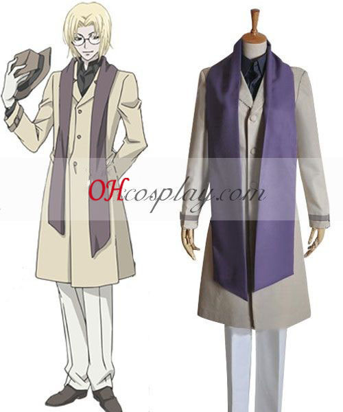 Kamisama Love Mikage Cosplay Costume