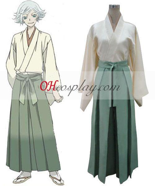 Kamisama elsker Mizuki Cosplay kostyme