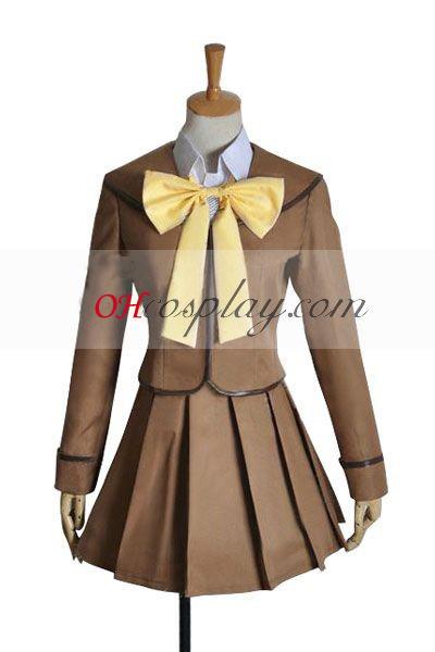 Kamisama любов Toen Nanao Cosplay костюм