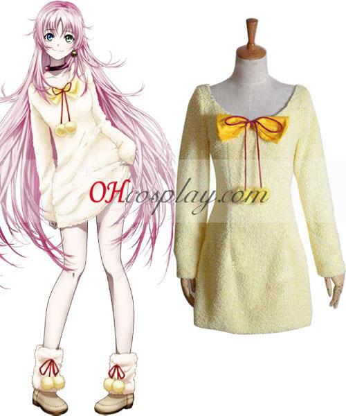 K Neco Kleid Cosplay Kostüme