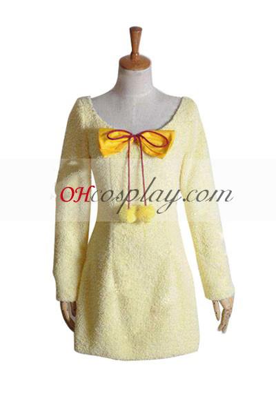 K Neco рокля Cosplay костюм