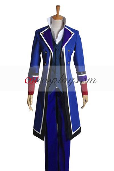 K Fushimi Salomuko Cosplay костюм