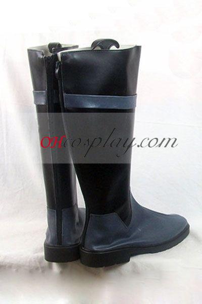 K Fushimi Salomuko Cosplay обувки