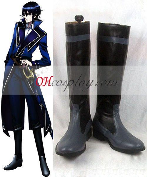 Munakata K Reiss udklædning sko