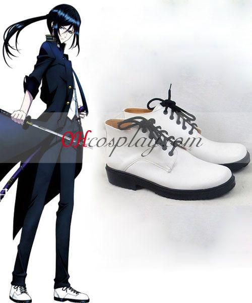 K yatogami kuroh קוספליי נעליים