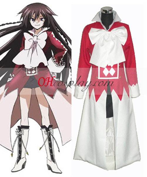 Pandora Hearts B-konijn Alice Cosplay Costume