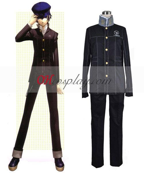 Persona 4 Yu Narukami Cosplay