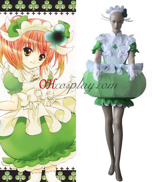 Shugo Chara Su Cosplay Custome