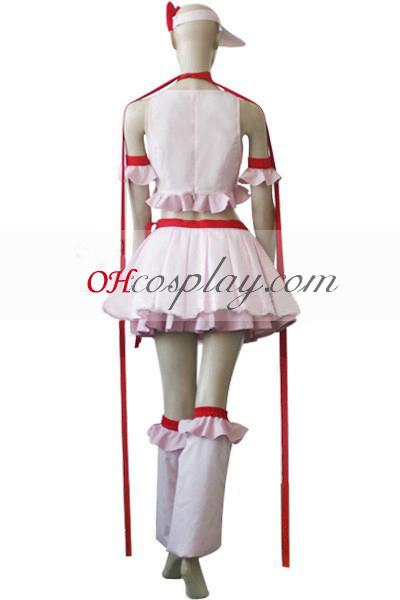 Shugo Chara Ran cosplay custome