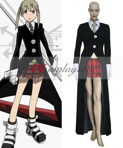 Maka udklædning Kostume fra Soul Eater