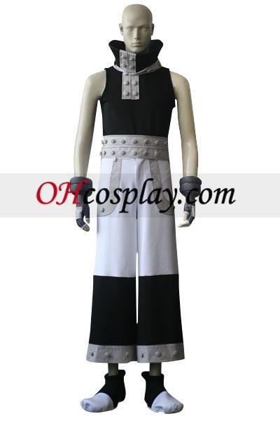 Soul Eater Black stjerne udklædning Kostume