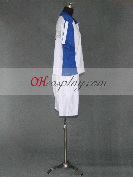 את הנסיך של טניס קיץ seigaku תלבושת אחידה