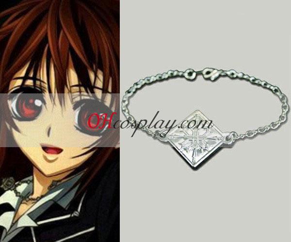 Vampire Knight Kurosu Yuuki bracelet cosplay accessoires