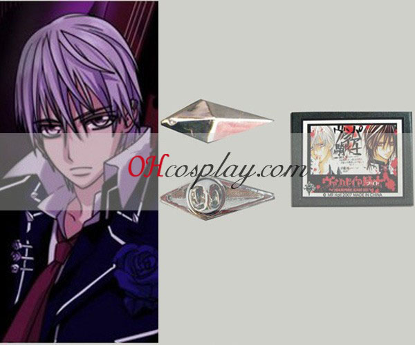 Vampire Knight Button Cosplay Accessory