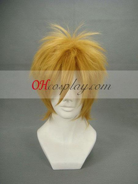 07 Ghost Frau Birkin Brown Cosplay Wig Cosplaymade Com