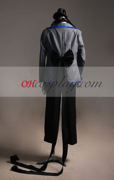 Vocaloid kaito Cosplay Costume-Advanced по избор