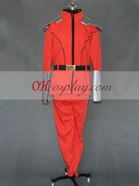 """Улица \""""Грипен\"""" M. Bison Cosplay костюм"""