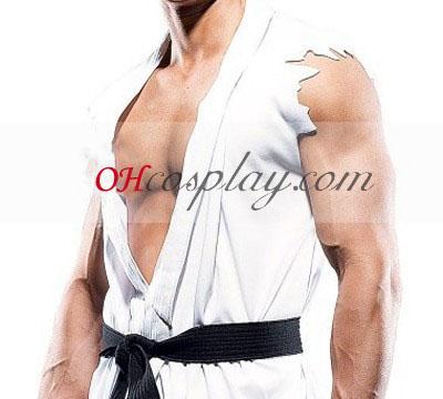 """Улица \""""Грипен\"""" Ryu възрастни Cosplay костюм"""
