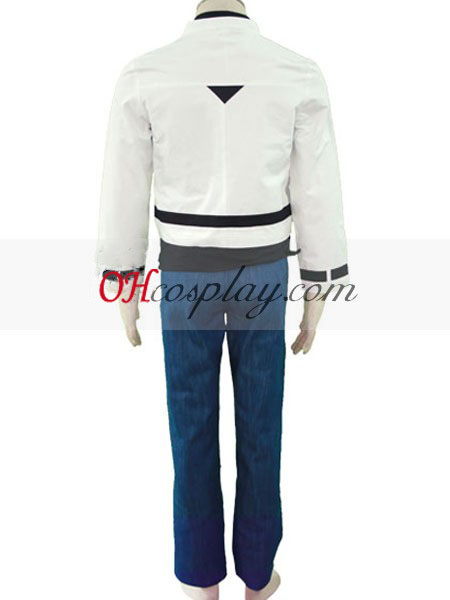 The King of Fighters\' 98 Kyo Kusanagi Cosplay Costume