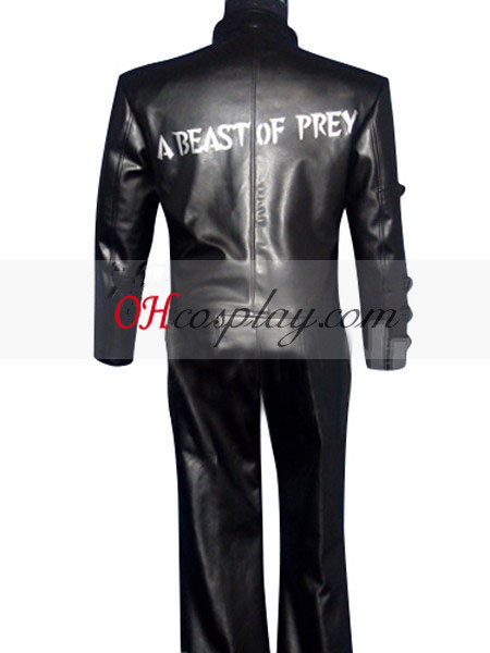 """Цар бойци\"""" 98 K Cosplay костюм"""