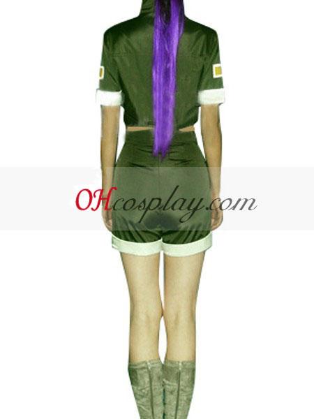"""Цар бойци\"""" Лиона Cosplay костюм"""