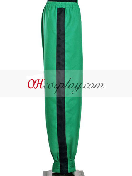 The King of Fighters\' Ramon Cosplay Costume