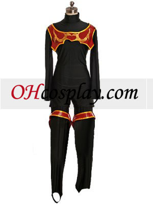Wereld van Warcraft Blood Elf Cosplay Costume