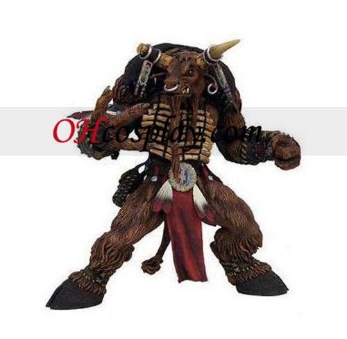 World of Warcraft Sota Series Minotaur (Large)