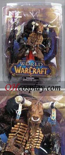 World of Warcraft Sota Series Minotaur (Large)