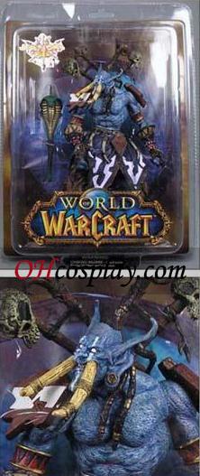 World of Warcraft Sota Series Troll (Large)