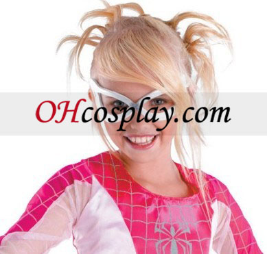 Spider-Girl Pink Classic Toddler/Child Costume