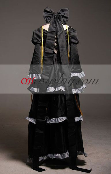 Vocaloid Kagamine Rin / Logical Record Length - LEN Cosplay Costume-Advanced по избор