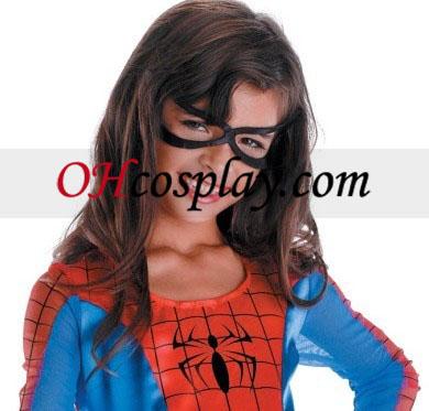 Spider-Girl класически дете/дете костюм