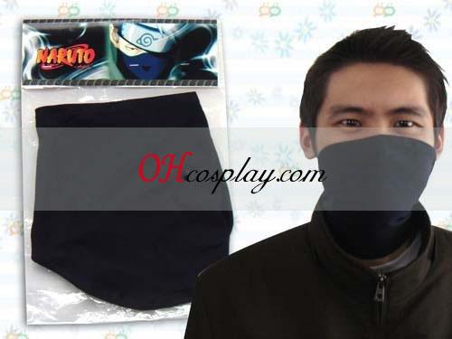 Naruto Hatake Kakashi Face Maske udklædning Tilbehør