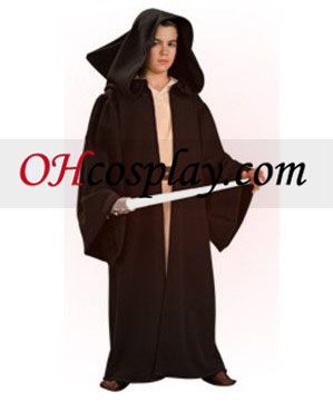 Star Wars Deluxe Sith Robe Child Kostume