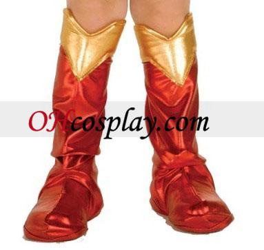 Supergirl Toddler Costume