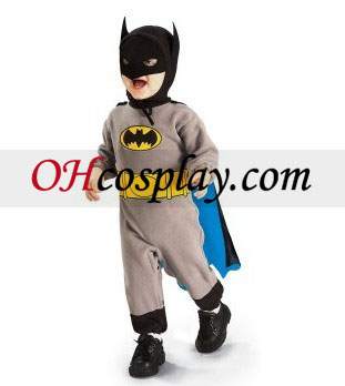 Batman Infant Kostym