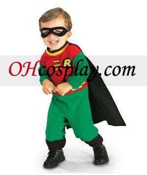 Robin Traje Infantil