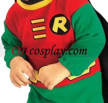 Robin dojča kroj