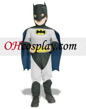 Батман дете костюм
