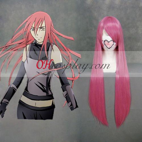 شخصيات أنمي ناروتو tayuya Pink عروض الكوسبلاي ولباس