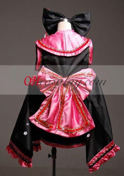 Vocaloid Miku Cosplay Costume-Advanced по избор