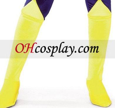 חכמי חלם בנות DC קומיקס למבוגרים batgirl תלבושות